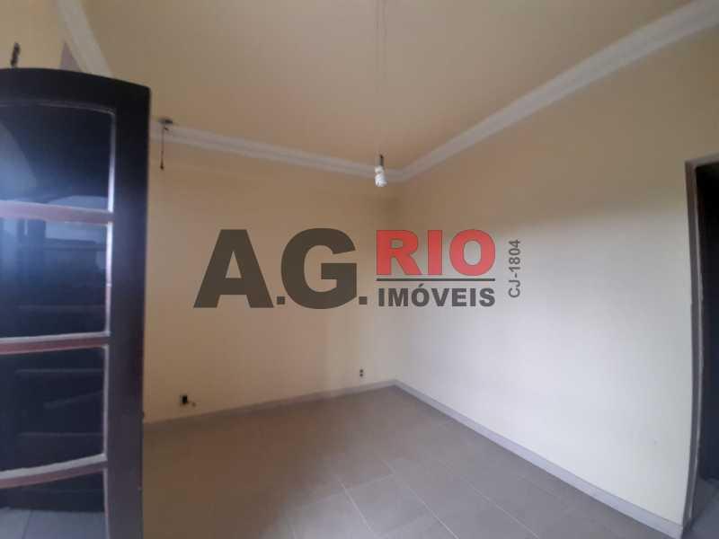 f339b187-1845-417a-9982-9f2ae1 - Casa 3 quartos para alugar Rio de Janeiro,RJ - R$ 3.500 - TQCA30067 - 20