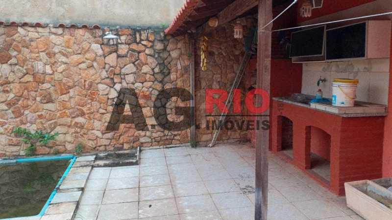 WhatsApp Image 2021-09-16 at 1 - Casa 3 quartos para alugar Rio de Janeiro,RJ - R$ 3.500 - TQCA30067 - 21