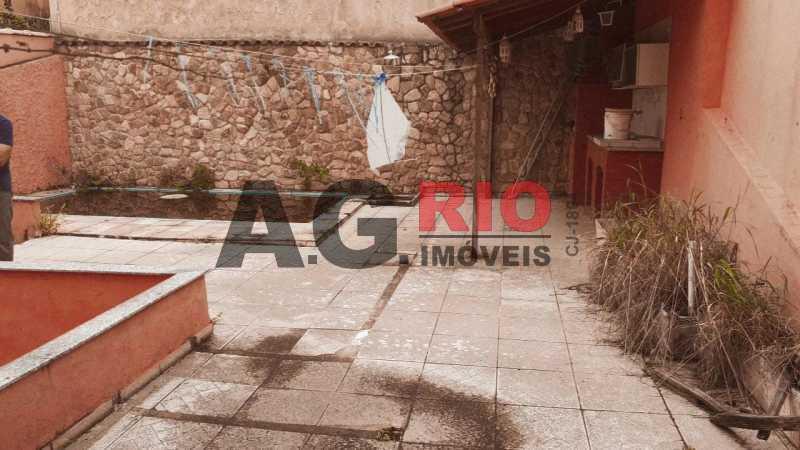 WhatsApp Image 2021-09-16 at 1 - Casa 3 quartos para alugar Rio de Janeiro,RJ - R$ 3.500 - TQCA30067 - 22