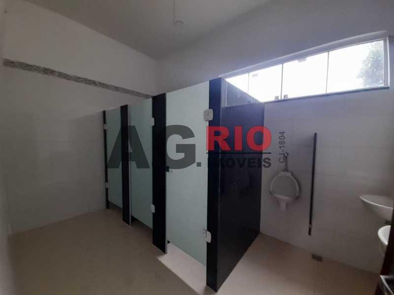6c6733f2-8e40-4e72-835e-d7812a - Prédio 752m² para alugar Rio de Janeiro,RJ - R$ 23.000 - TQPR00001 - 6
