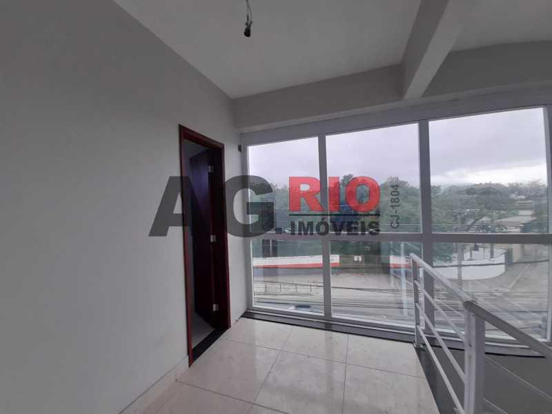 ad9512d3-2f46-4731-b9f2-78ae53 - Prédio 752m² para alugar Rio de Janeiro,RJ - R$ 23.000 - TQPR00001 - 16
