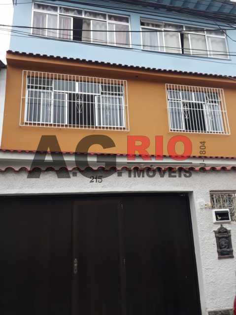 WhatsApp Image 2021-10-04 at 1 - Apartamento 3 quartos para alugar Rio de Janeiro,RJ - R$ 1.700 - FRAP30098 - 1