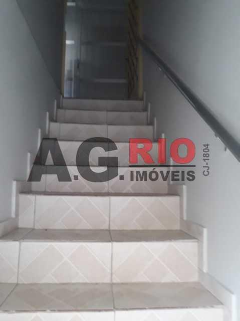 WhatsApp Image 2021-10-04 at 1 - Apartamento 3 quartos para alugar Rio de Janeiro,RJ - R$ 1.700 - FRAP30098 - 3