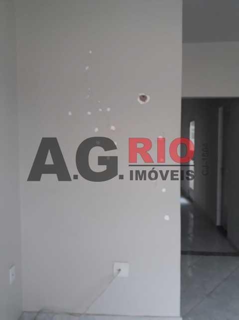 WhatsApp Image 2021-10-04 at 1 - Apartamento 3 quartos para alugar Rio de Janeiro,RJ - R$ 1.700 - FRAP30098 - 9