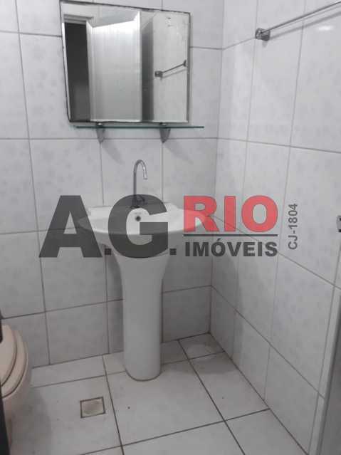 WhatsApp Image 2021-10-04 at 1 - Apartamento 3 quartos para alugar Rio de Janeiro,RJ - R$ 1.700 - FRAP30098 - 10