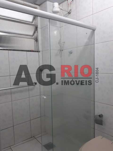 WhatsApp Image 2021-10-04 at 1 - Apartamento 3 quartos para alugar Rio de Janeiro,RJ - R$ 1.700 - FRAP30098 - 11