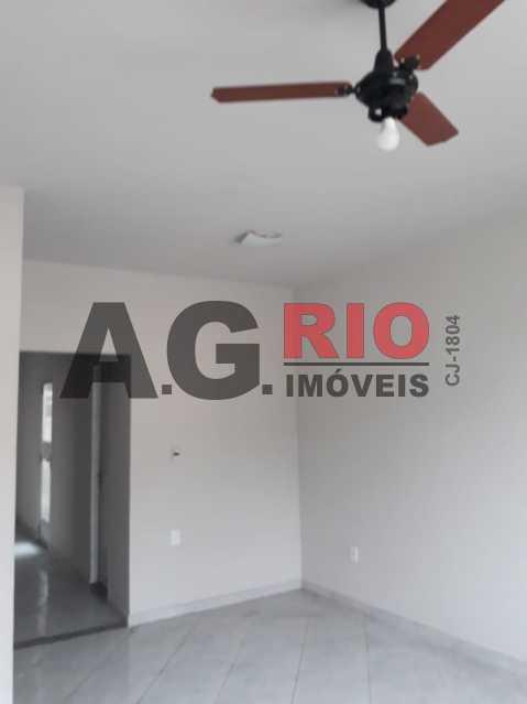 WhatsApp Image 2021-10-04 at 1 - Apartamento 3 quartos para alugar Rio de Janeiro,RJ - R$ 1.700 - FRAP30098 - 12