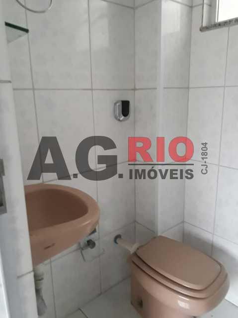 WhatsApp Image 2021-10-04 at 1 - Apartamento 3 quartos para alugar Rio de Janeiro,RJ - R$ 1.700 - FRAP30098 - 18