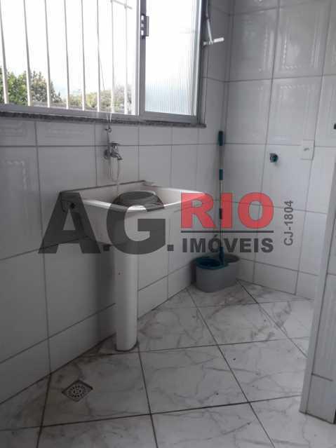 WhatsApp Image 2021-10-04 at 1 - Apartamento 3 quartos para alugar Rio de Janeiro,RJ - R$ 1.700 - FRAP30098 - 19