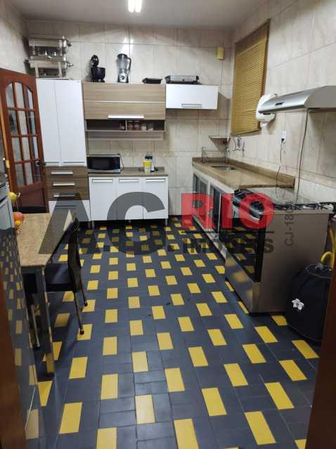 WhatsApp Image 2021-09-24 at 1 - Casa 3 quartos à venda Rio de Janeiro,RJ - R$ 630.000 - VVCA30160 - 7