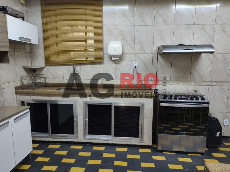 WhatsApp Image 2021-09-24 at 1 - Casa 3 quartos à venda Rio de Janeiro,RJ - R$ 630.000 - VVCA30160 - 8