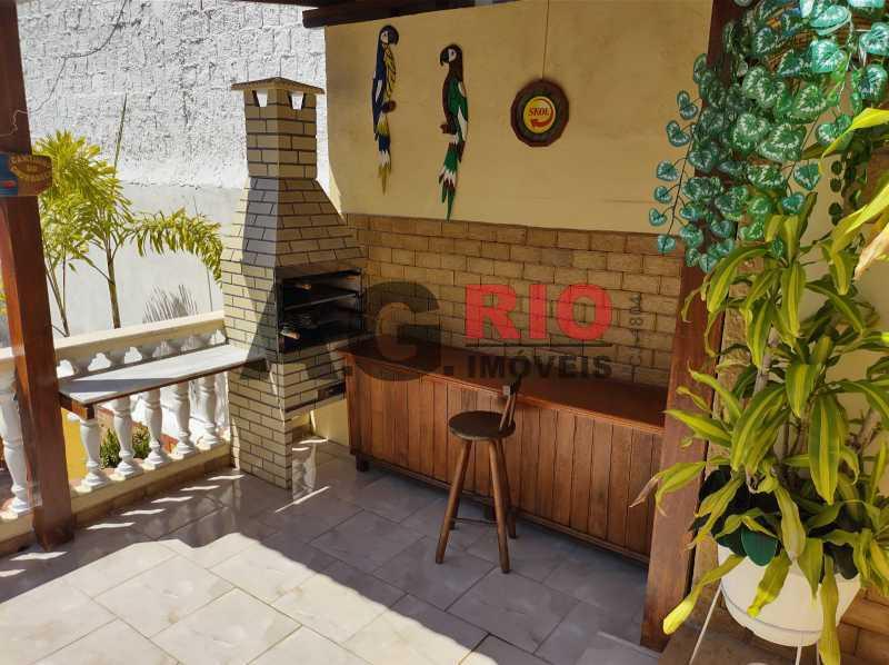 WhatsApp Image 2021-09-24 at 1 - Casa 3 quartos à venda Rio de Janeiro,RJ - R$ 630.000 - VVCA30160 - 20