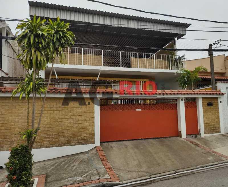 WhatsApp Image 2021-09-24 at 1 - Casa 3 quartos à venda Rio de Janeiro,RJ - R$ 630.000 - VVCA30160 - 1