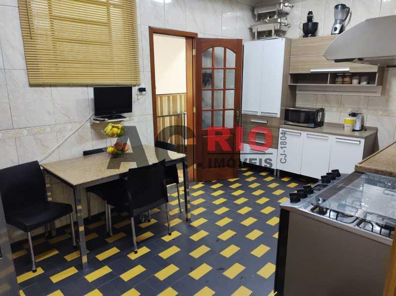 WhatsApp Image 2021-09-24 at 1 - Casa 3 quartos à venda Rio de Janeiro,RJ - R$ 630.000 - VVCA30160 - 9