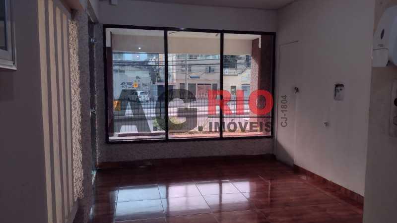 WhatsApp Image 2021-10-11 at 1 - Apartamento 2 quartos à venda Rio de Janeiro,RJ - R$ 100.000 - VVAP21052 - 1