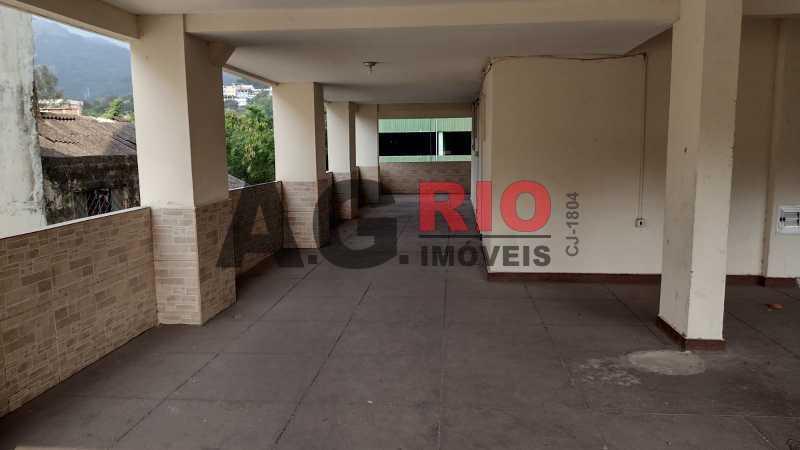 WhatsApp Image 2021-10-11 at 1 - Apartamento 2 quartos à venda Rio de Janeiro,RJ - R$ 100.000 - VVAP21052 - 4