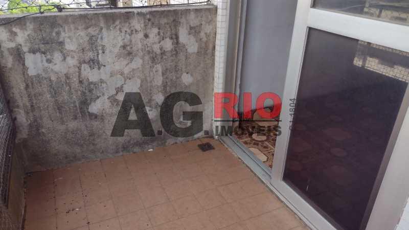 WhatsApp Image 2021-10-11 at 1 - Apartamento 2 quartos à venda Rio de Janeiro,RJ - R$ 100.000 - VVAP21052 - 15