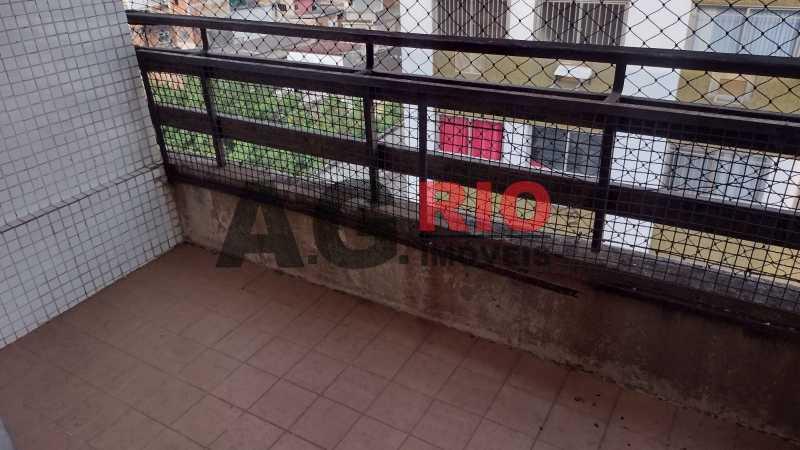 WhatsApp Image 2021-10-11 at 1 - Apartamento 2 quartos à venda Rio de Janeiro,RJ - R$ 100.000 - VVAP21052 - 17