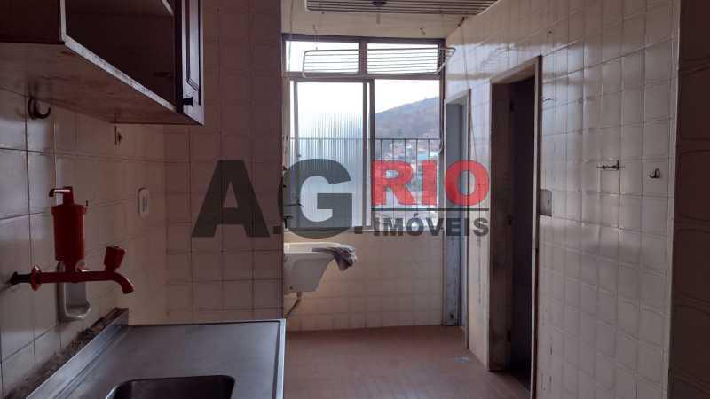 WhatsApp Image 2021-10-11 at 1 - Apartamento 2 quartos à venda Rio de Janeiro,RJ - R$ 100.000 - VVAP21052 - 29