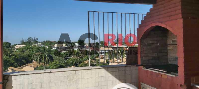 20200807_092006 - Cobertura 3 quartos à venda Rio de Janeiro,RJ - R$ 420.000 - TQCO30027 - 10