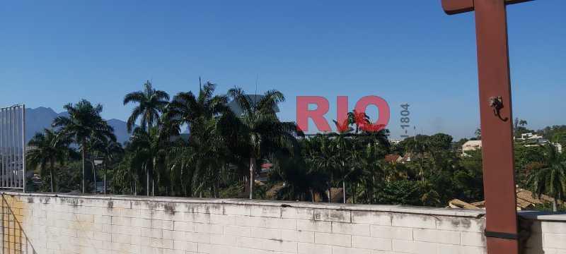 20200807_092011 - Cobertura 3 quartos à venda Rio de Janeiro,RJ - R$ 420.000 - TQCO30027 - 14