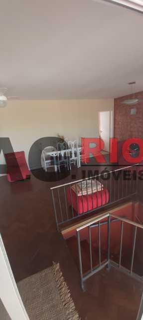 20200808_084051 - Cobertura 3 quartos à venda Rio de Janeiro,RJ - R$ 420.000 - TQCO30027 - 9