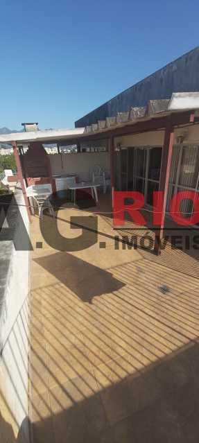 20200808_084118 - Cobertura 3 quartos à venda Rio de Janeiro,RJ - R$ 420.000 - TQCO30027 - 18