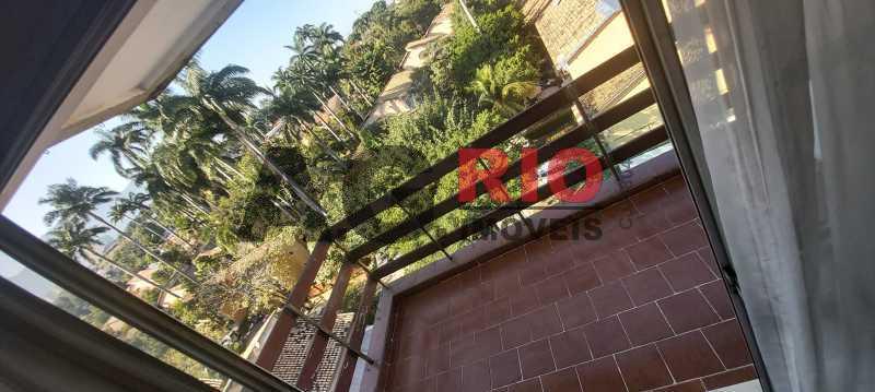 20200808_084243 - Cobertura 3 quartos à venda Rio de Janeiro,RJ - R$ 420.000 - TQCO30027 - 16