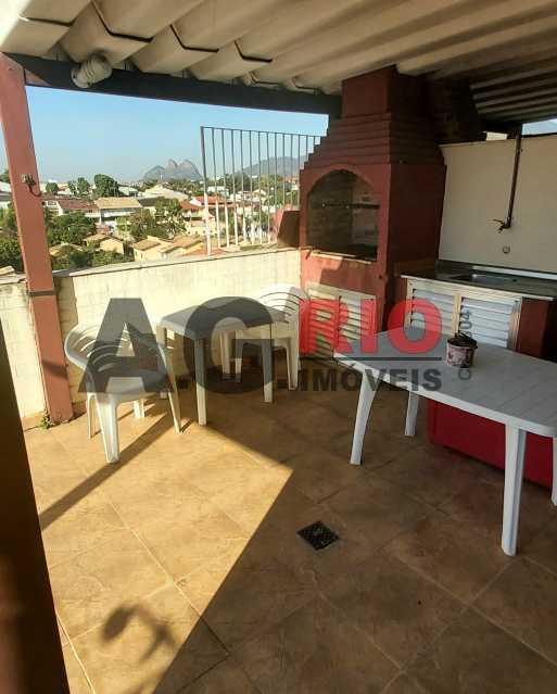 20200821_110451 - Cobertura 3 quartos à venda Rio de Janeiro,RJ - R$ 420.000 - TQCO30027 - 20