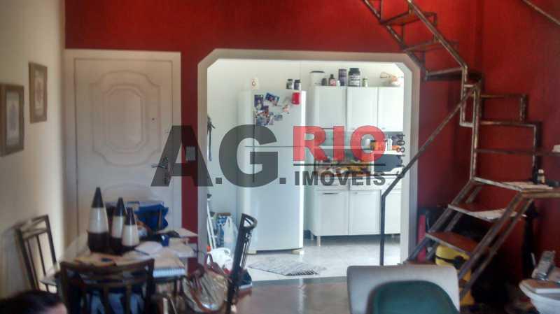 IMG_20140512_100513140_HDR - Cobertura 3 quartos à venda Rio de Janeiro,RJ - R$ 420.000 - TQCO30027 - 7