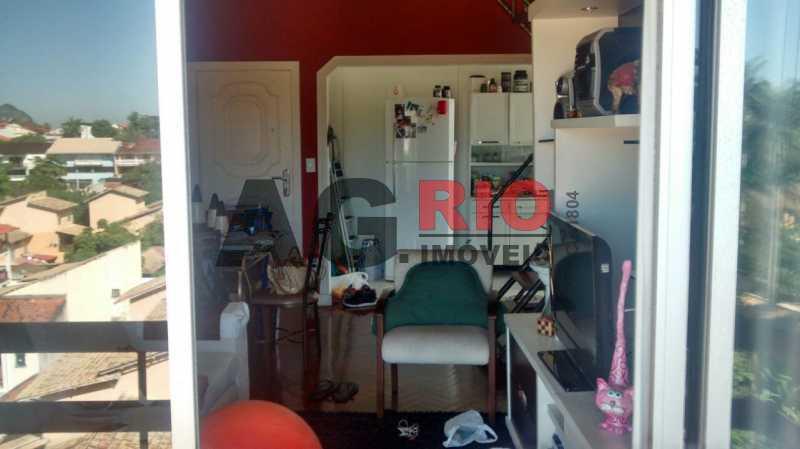 IMG_20140512_100632672_HDR - Cobertura 3 quartos à venda Rio de Janeiro,RJ - R$ 420.000 - TQCO30027 - 12