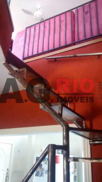 IMG_20140512_100657843 - Cobertura 3 quartos à venda Rio de Janeiro,RJ - R$ 420.000 - TQCO30027 - 13