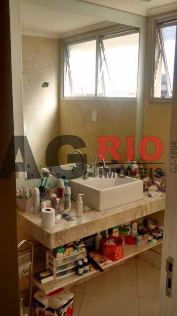 IMG_20140512_100715090_HDR - Cobertura 3 quartos à venda Rio de Janeiro,RJ - R$ 420.000 - TQCO30027 - 19