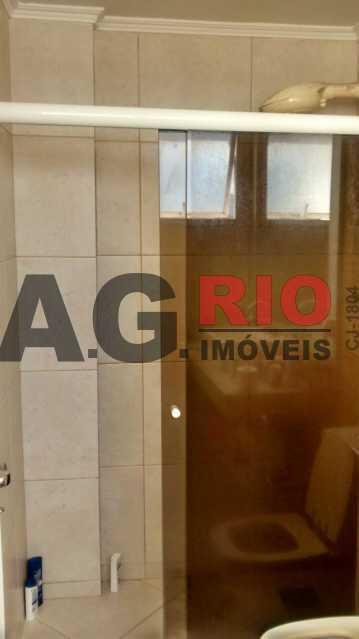 IMG_20140512_100800782_HDR - Cobertura 3 quartos à venda Rio de Janeiro,RJ - R$ 420.000 - TQCO30027 - 21