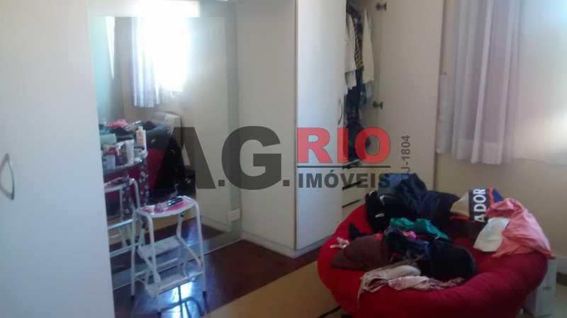IMG_20140512_100849746 - Cobertura 3 quartos à venda Rio de Janeiro,RJ - R$ 420.000 - TQCO30027 - 5