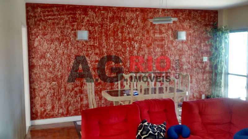 IMG_20140512_101135788_HDR - Cobertura 3 quartos à venda Rio de Janeiro,RJ - R$ 420.000 - TQCO30027 - 6