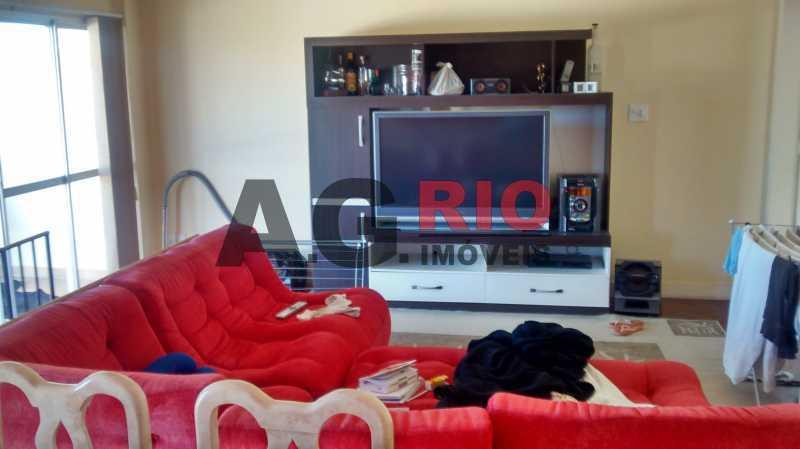 IMG_20140512_101147464_HDR - Cobertura 3 quartos à venda Rio de Janeiro,RJ - R$ 420.000 - TQCO30027 - 4