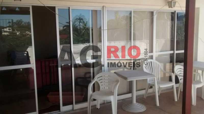 IMG_20140512_101339246 - Cobertura 3 quartos à venda Rio de Janeiro,RJ - R$ 420.000 - TQCO30027 - 24