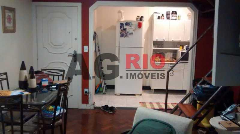IMG_20140513_190633454 - Cobertura 3 quartos à venda Rio de Janeiro,RJ - R$ 420.000 - TQCO30027 - 23