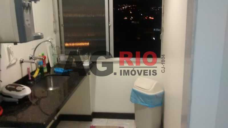 IMG_20141028_211233975 - Cobertura 3 quartos à venda Rio de Janeiro,RJ - R$ 420.000 - TQCO30027 - 28