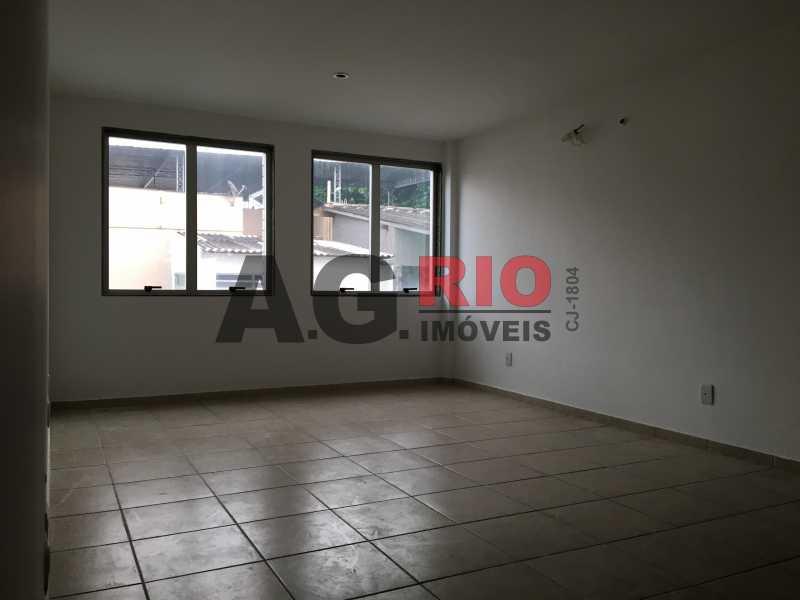1 - Sala Comercial Rio de Janeiro,Vila Valqueire,RJ Para Alugar,24m² - VV15112 - 1