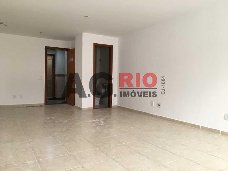 3 - Sala Comercial Rio de Janeiro,Vila Valqueire,RJ Para Alugar,24m² - VV15112 - 4