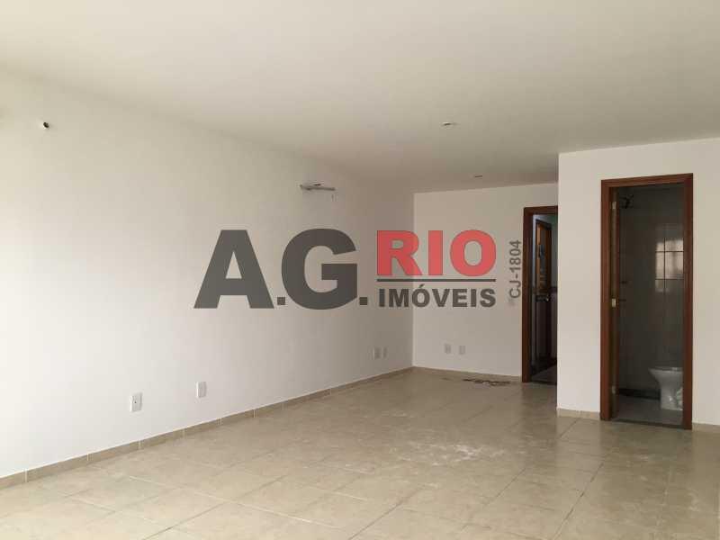 4 - Sala Comercial Rio de Janeiro,Vila Valqueire,RJ Para Alugar,24m² - VV15112 - 5