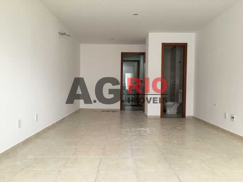 5 - Sala Comercial Rio de Janeiro,Vila Valqueire,RJ Para Alugar,24m² - VV15112 - 6