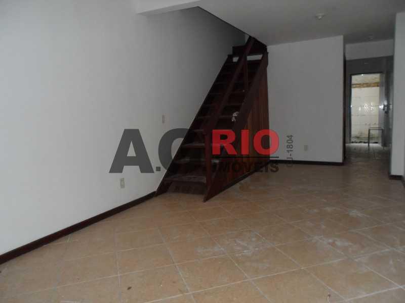 SAM_3721 - Casa em Condominio À Venda - Rio de Janeiro - RJ - Jardim Sulacap - TQCN20025 - 3