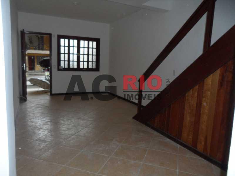 SAM_3723 - Casa em Condominio À Venda - Rio de Janeiro - RJ - Jardim Sulacap - TQCN20025 - 4