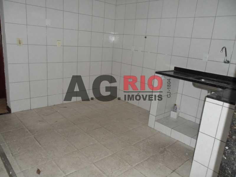 SAM_3727 - Casa em Condominio À Venda - Rio de Janeiro - RJ - Jardim Sulacap - TQCN20025 - 6