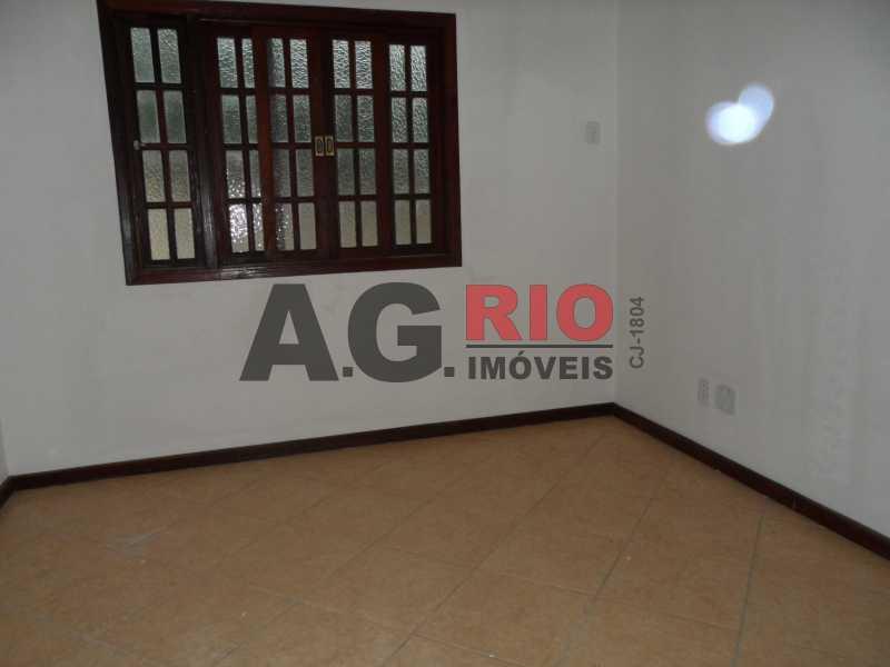 SAM_3732 - Casa em Condominio À Venda - Rio de Janeiro - RJ - Jardim Sulacap - TQCN20025 - 10