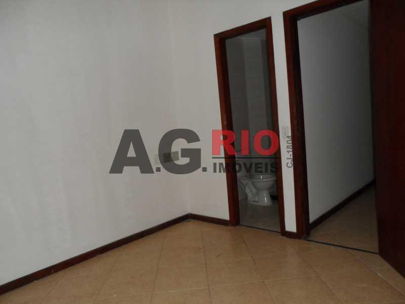 SAM_3733 - Casa em Condominio À Venda - Rio de Janeiro - RJ - Jardim Sulacap - TQCN20025 - 11
