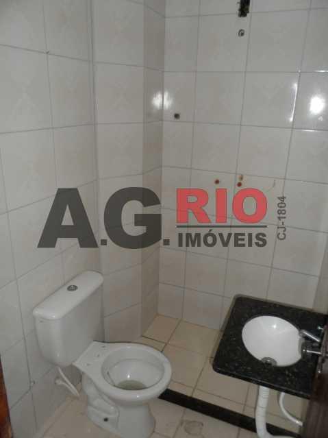 SAM_3734 - Casa em Condominio À Venda - Rio de Janeiro - RJ - Jardim Sulacap - TQCN20025 - 12
